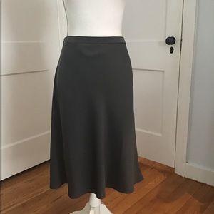 LOFT Swing Skirt, Size 10